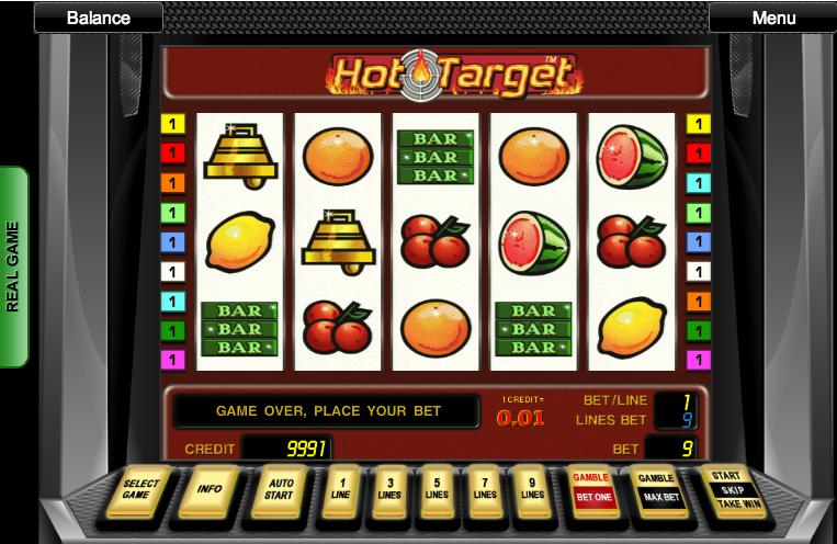 Jocuri Sizzling Online Ca La Aparate